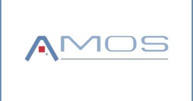 Amos lavora con noi
