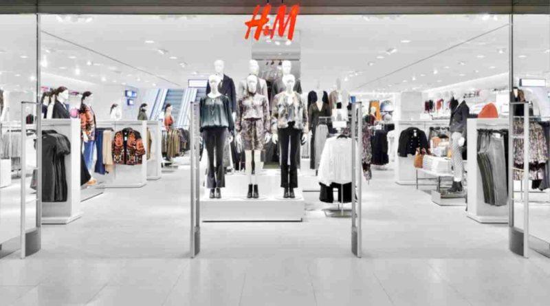 H&M Lavora con Noi